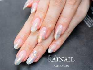 パラジェル登録ネイルサロン「KAINAIL カイネイル」デザイン-2019-01-28-2-1