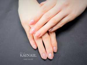 パラジェル登録ネイルサロン「KAINAIL カイネイル」デザイン-2019-04-10-2-1