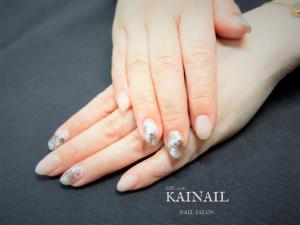 パラジェル認定ネイルサロン「KAINAIL カイネイル」デザイン-2019-05-08-1-1