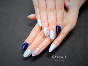 パラジェル登録ネイルサロン「KAINAIL カイネイル」デザイン-2019-05-20-2-1