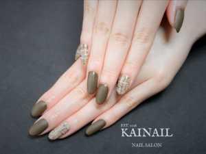 パラジェル認定ネイルサロン「KAINAIL カイネイル」デザイン-2019-10-08-1-1