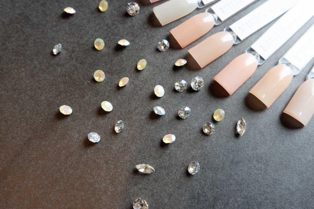 巣鴨、大塚のネイルサロン「カイネイル」デザインサンプル-ワンカラー