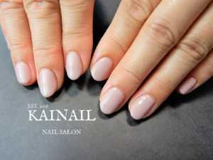 パラジェル登録ネイルサロン「KAINAIL カイネイル」デザイン-2018-10-03-1-1