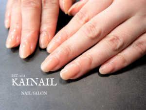 パラジェル登録ネイルサロン「KAINAIL カイネイル」デザイン-2018-10-05-1