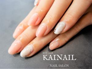 パラジェル登録ネイルサロン「KAINAIL カイネイル」デザイン-2018-10-06-2