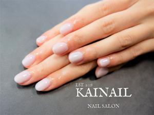 パラジェル登録ネイルサロン「KAINAIL カイネイル」デザイン-2018-11-07-1