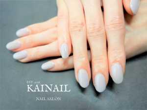 パラジェル登録ネイルサロン「KAINAIL カイネイル」デザイン-2018-12-19-1-1
