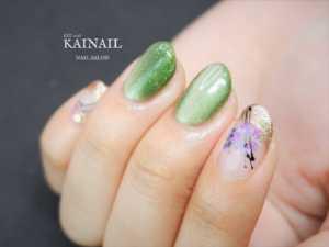 パラジェル認定ネイルサロン「KAINAIL カイネイル」デザイン-2019-12-27-2-6